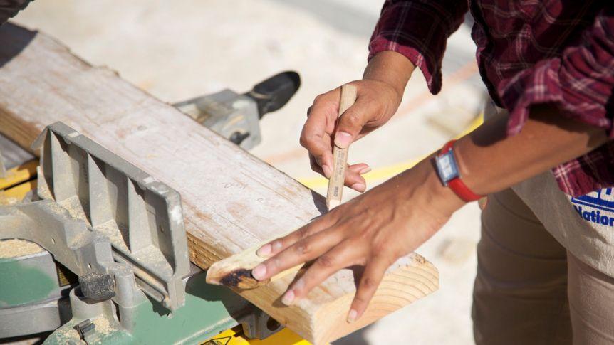 Federal Government Extends Home Builder Program